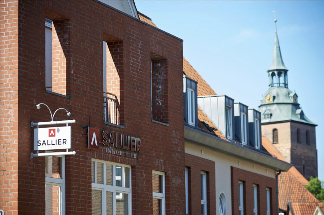 Engagierter Alleinkoch (Teilzeit) bei Sallier Immobilien in ...
