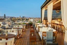 Barcelona Edition Hotel