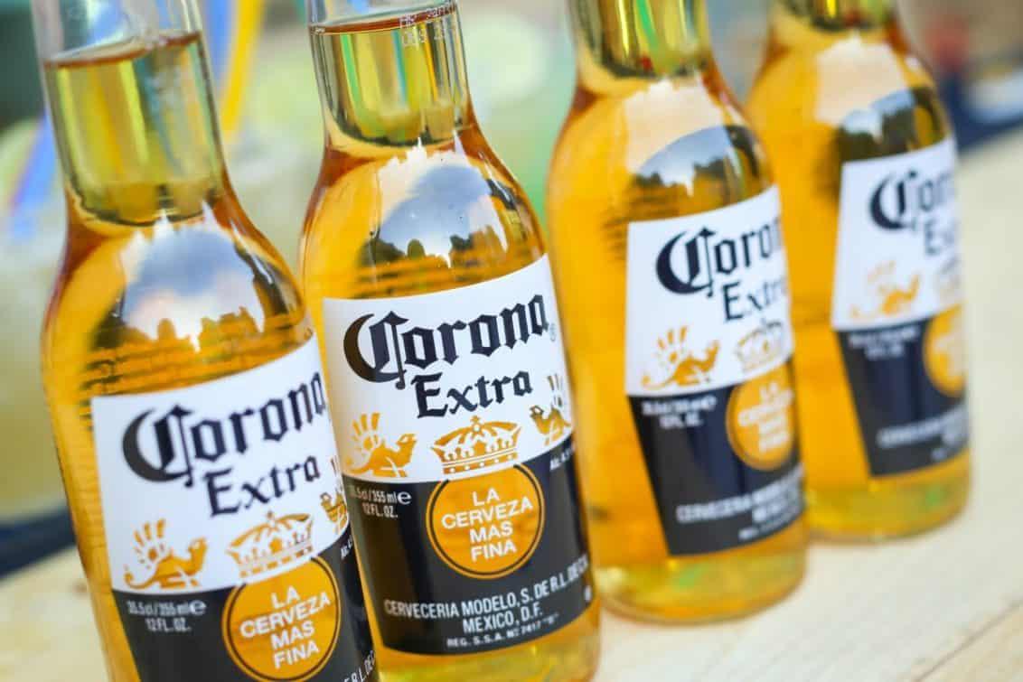 Corona Bier Usa