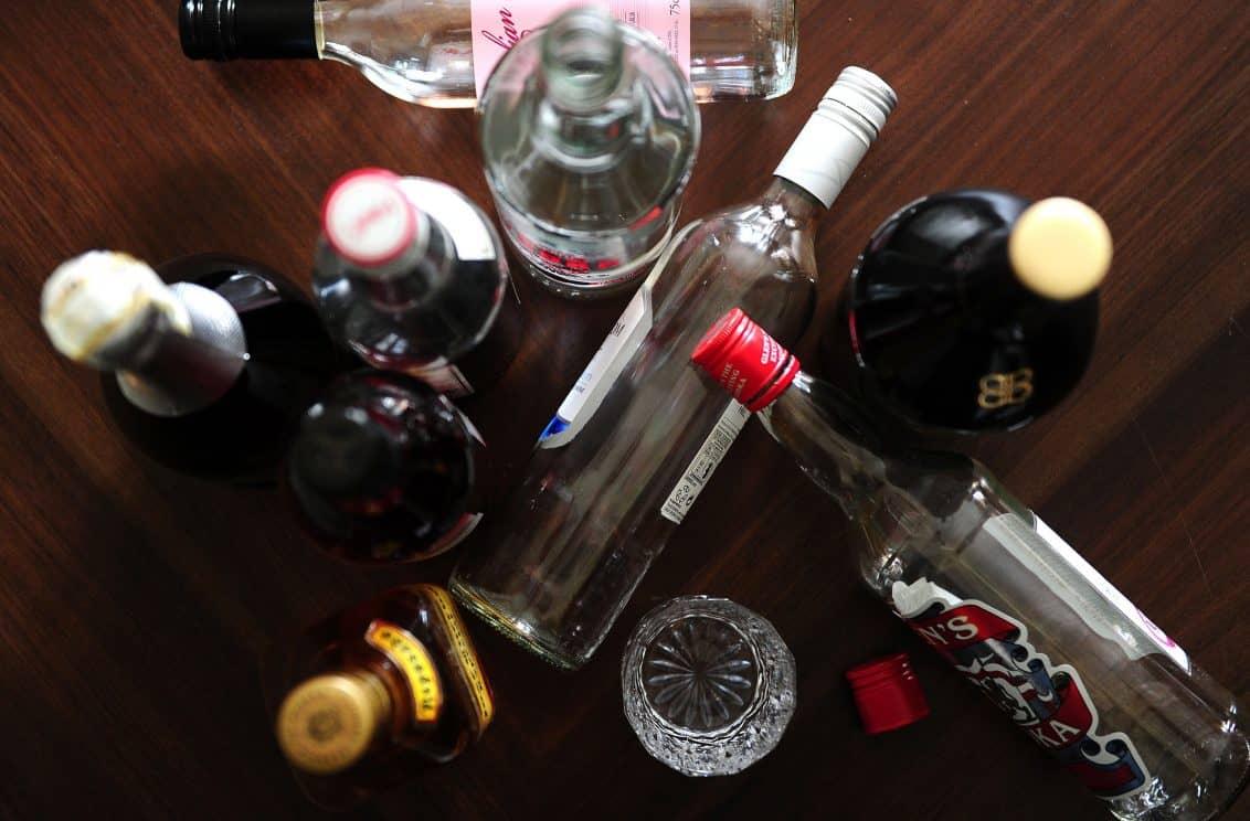 Alkohol Gegen Coronavirus